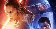Star Wars: Il Risveglio della Forza, ecco quale personaggio doveva morire inizialmente