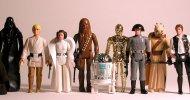 Star Wars: un nostalgico supercut di spot pubblicitari dei giocattoli del 1977