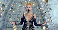 Il Cacciatore e La Regina di Ghiaccio: un assaggio del primo trailer!