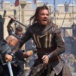 Michael Fassbender su Assassin's Creed: