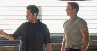 Paul Rudd e William Hurt nelle nuove immagini di Captain America: Civil War