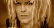 David Bowie, il tributo dell'illustratore Paolo Barbieri