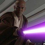 Samuel L. Jackson commenta gli scontri con le spade laser visti in Star Wars: Il Risveglio della Forza