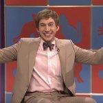 Adam Driver presenta i Gatti più Divertenti d'America al Saturday Night Live
