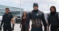 Captain America: Civil War sarà molto simile al fumetto, secondo Mark Millar