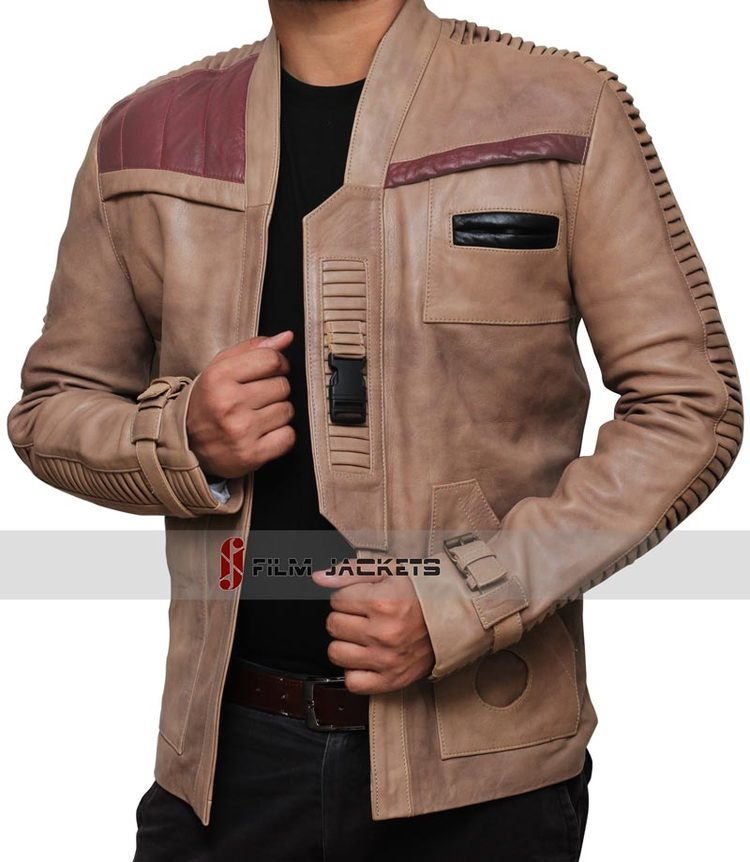 Poe Dameron - Film Jackets
