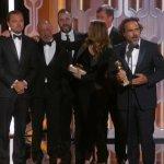Golden Globe Awards 2016: premiati Revenant - Redivivo e The Martian, tutti i vincitori!