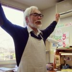 Hayao Miyazaki compie 75 anni: lo celebriamo con una scena che non è di un suo film