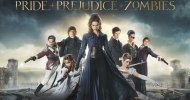 EXCL: PPZ – Pride and Prejudice and Zombies, una videointervista a Sam Riley!