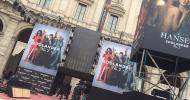 Zoolander 2: questa sera il cast alla premiére di Roma!
