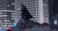 Il Cavaliere Oscuro, la Mondo omaggia il film con due nuovi poster
