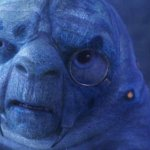 Alice Attraverso lo Specchio: la voce di Alan Rickman nello spot del Super Bowl