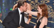 Oscar 2016: Leonardo DiCaprio vince come miglior attore, ecco il suo discorso!