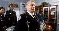 George Gaynes, addio al comandante Eric Lassard in Scuola di Polizia