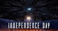 Locandine e Poster | Independence Day: Rigenerazione