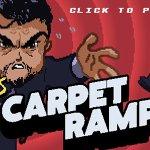 Leo's Red Carpet Rampage, il browser game per far vincere l'Oscar a Leonardo DiCaprio!
