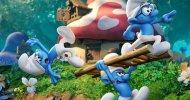 I Puffi: ecco le prime immagini del nuovo film d'animazione