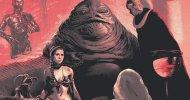 Star Wars: due poster alternativi di Il Ritorno dello Jedi creati da Juan Esteban Rodriguez