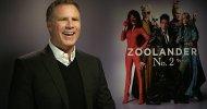 EXCL – Will Ferrell aggiorna sul nuovo film con Adam McKay e John C. Reilly!