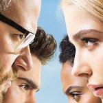 Cattivi Vicini 2, Seth Rogen VS Chloë Grace Moretz nel nuovo poster