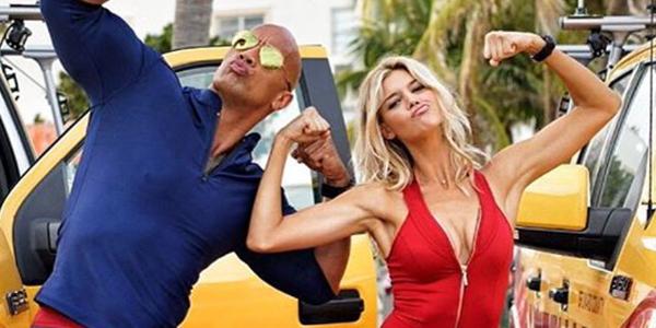 Baywatch: il reboot cinematografico vuole Pamela Anderson, ma lei è dubbiosa
