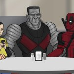 Deadpool: ecco come sarebbe dovuto finire il cinecomic di Tim Miller