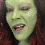 Guardiani della Galassia Vol. 2, Zoe Saldana in due nuove foto dal set
