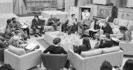 Star Wars: il Risveglio della Forza, l'iconica lettura del copione in un estratto dal Blu-Ray!