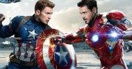 Captain America: Civil War in copertina su Entertainment Weekly