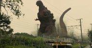 Godzilla Resurgence: il Re dei Mostri è tornato nel trailer del film di Hideaki Anno