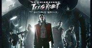 Lo Chiamavano Jeeg Robot arriva in home video a settembre, ecco i dettagli degli extra!