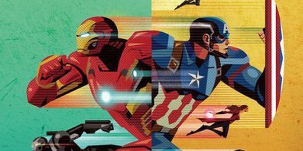 Un altro teaser di Captain America: Civil War
