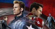 Captain America: Civil War, i due team nel nuovo poster IMAX
