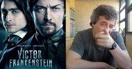 Victor – La storia segreta del Dottor Frankenstein, la videorecensione