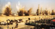 Dunkirk: primi video dal set dell'ultima fatica di Christopher Nolan