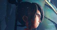 Kubo e la Spada Magica, un nuovo poster per il cartoon della LAIKA