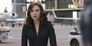 Marvel's Captain America: Civil WarBlack Widow/Natasha Romanoff (Scarlett Johansson)Photo Credit: Film Frame© Marvel 2016