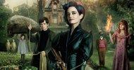 Miss Peregrine – La Casa dei Ragazzi Speciali, lo spot dei Teen Choice Awards!