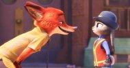 Zootropolis: Judy e Nick in una toccante scena eliminata