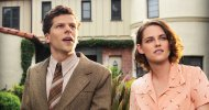 Café Society: Jesse Eisenberg e Kristen Stewart in una nuova clip italiana del film di Woody Allen