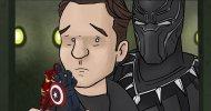 Captain America: Civil War, ecco come sarebbe dovuto finire il cinecomic Marvel
