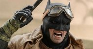 Batman v Superman: la Hot Toys svela le prime immagini della figure di Knightmare Batman