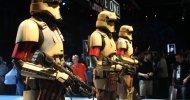 Star Wars: Celebration, Mostra Costumi | Rogue One: A Star Wars Story