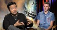 EXCL – Star Trek Beyond: Justin Lin ci parla dell'Enterprise, della speranza e delle scene tagliate