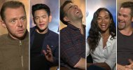 Star Trek Beyond: come descrivere la saga a un non appassionato? Il cast risponde!