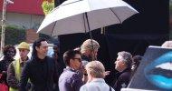 Foto esclusive dal set a Brisbane | Thor: Ragnarok