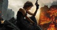 Resident Evil: the Final Chapter, il male cesserà di esistere nei nuovi poster