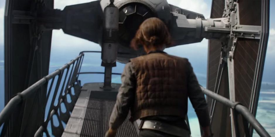 Rogue One: DOMANI IL NUOVO TRAILER, ecco un assaggio