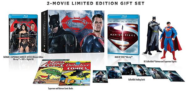 Justice League: Zack Snyder diventa Batman nella nuova immagine dal set