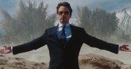 Iron Man: Greg Berlanti presentò ai Marvel Studios la sua idea per un film su Tony Stark